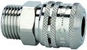 Safety couplings DN 7.2