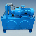 Components for hydraulic power units