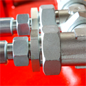 Pipe fittings ISO 8434-1